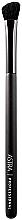 Voňavky, Parfémy, kozmetika Skosený štetec pre očný makeup - Astra Make-Up Eyelid Brush