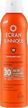 Voňavky, Parfémy, kozmetika Sprej s ochranou proti slnku - Ecran Sun Lemonoil Spray Protector Invisible SPF30