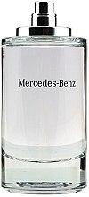 Voňavky, Parfémy, kozmetika Mercedes-Benz Mercedes-Benz For Men - Toaletná voda (tester bez uzáveru)