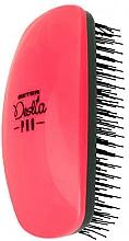Voňavky, Parfémy, kozmetika Masážna kefa na vlasy, ružová - Beter Deslia Pro