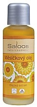 Voňavky, Parfémy, kozmetika Telový olej - Saloos Calendula Oil