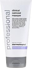 Voňavky, Parfémy, kozmetika Maska na tvár - Dermalogica Clinical Oatmeal Masque