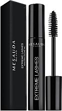 Voňavky, Parfémy, kozmetika Maskara - Mesauda Milano Extreme Lashes Mascara