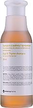 Voňavky, Parfémy, kozmetika Šampón proti lupinám pre mastné vlasy - Botanicapharma Sage & Thyme Shampoo