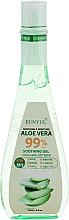 Voňavky, Parfémy, kozmetika Gél z aloe vera, multifunkčný - Eunyul Aloe vera Soothing Gel 99%