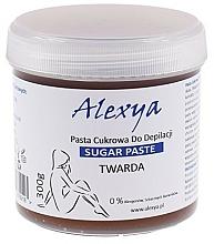 Voňavky, Parfémy, kozmetika Shugaringová pasta - Alexya Sugar Paste Twarda