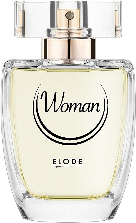 Elode Woman - Parfumovaná voda
