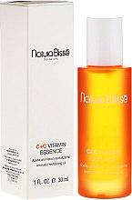 Voňavky, Parfémy, kozmetika Aromatický regeneračný olej na udržanie pružnosti pokožky pomocou vitamínu C - Natura Bisse C+C Vitamin Essence