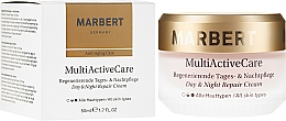 Voňavky, Parfémy, kozmetika Regeneračný krém - Marbert Multi-Active Care Repair Cream