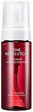 Voňavky, Parfémy, kozmetika Čistiaci prípravok na tvár - Missha Time Revolution Red Algae O2 Bubble Cleanser