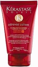 Voňavky, Parfémy, kozmetika Ochranný krém - Kerastase Soleil Defense Ultime