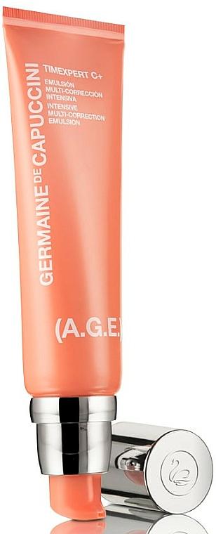 Regeneračná emulzia - Germaine de Capuccini Timexpert C+ (A.G.E.) Intensive Multi-Correction Emulsion