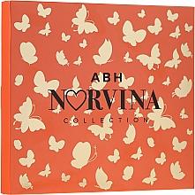 Voňavky, Parfémy, kozmetika Paleta očných tieňov - Anastasia Beverly Hills Norvina Collectoin №3