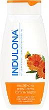 Voňavky, Parfémy, kozmetika Regeneračné mlieko na telo - Indulona Calendula Body Milk