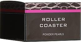 Voňavky, Parfémy, kozmetika Púder na tvár - Vipera Roller Coaster Bronzer Powder Pearls
