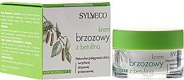 Voňavky, Parfémy, kozmetika Brezový krém s betulínom - Sylveco Hypoallergic Birch Day And Night Cream