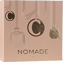 Voňavky, Parfémy, kozmetika Chloe Nomade - Sada (edp/50ml + b/lot/100ml)
