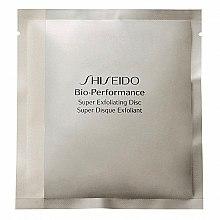 Voňavky, Parfémy, kozmetika Odlupovacie disky s účinkom proti starnutiu - Shiseido Bio Performance Super Exfoliating