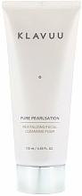 Voňavky, Parfémy, kozmetika Pena na umývanie s perlovým extraktom - Klavuu Pure Pearlsation Revitalizing Facial Cleansing Foam