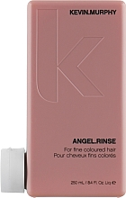 Voňavky, Parfémy, kozmetika Kondicionér pre jemne farbené vlasy - Kevin.Murphy Angel.Rinse