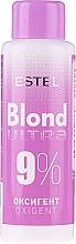 Voňavky, Parfémy, kozmetika Oxidizer 9% - Estel Professional Only Oxigent