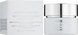 Voňavky, Parfémy, kozmetika Regeneračný hydratačný krém - La Biosthetique Methode Regenerante Menulphia Jeunesse Hydratante