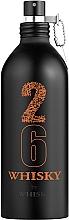 Voňavky, Parfémy, kozmetika Evaflor Whisky by Whisky 26 - Toaletná voda