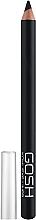Voňavky, Parfémy, kozmetika Kontúrovacia ceruzka na očí - Gosh Kohl Eyeliner