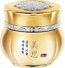 Voňavky, Parfémy, kozmetika Omladzujúci krém so ženšenom a zlatom na pokožku okolo očí - Missha Misa Geum Sul Vitalizing Eye Cream