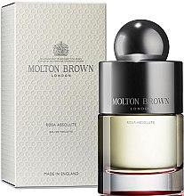 Voňavky, Parfémy, kozmetika Molton Brown Rosa Absolute Eau de Toilette - Toaletná voda