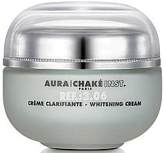 Voňavky, Parfémy, kozmetika Rozjasňujúci krém na tvár - Aura Chake Creme Clarifiante Whitening Cream