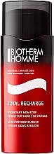 Voňavky, Parfémy, kozmetika Tvárový gél - Biotherm Homme Biotherm Total Recharge Care