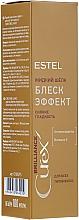 Voňavky, Parfémy, kozmetika Tekutý hodváb - Estel Professional Curex Brilliance Silk