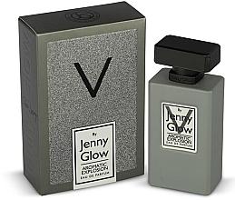 Voňavky, Parfémy, kozmetika Jenny Glow Aromatic Explosion - Parfumovaná voda