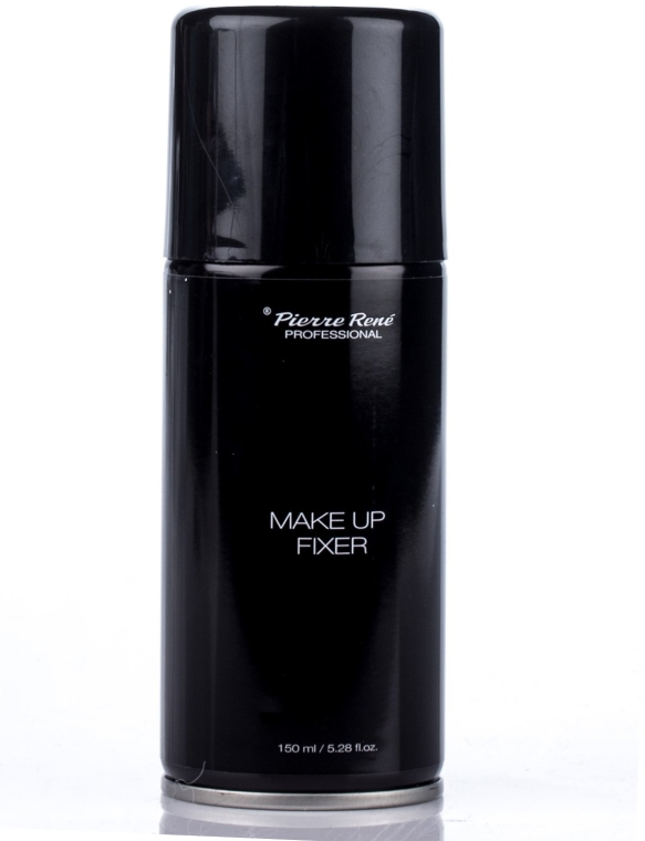 Sprej na fixáciu make-upu - Pierre Rene Make Up Fixer