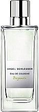 Voňavky, Parfémy, kozmetika Angel Schlesser Eau De Cologne Bergamota - Kolínska voda