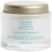 Voňavky, Parfémy, kozmetika Suflé na telo - Moroccanoil Original Body Souffle