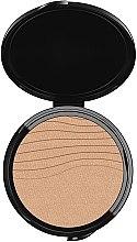 Voňavky, Parfémy, kozmetika Púder na tvár - Giorgio Armani Neo Nude Fusion Powder (vymeniteľná jednotka)