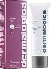 Voňavky, Parfémy, kozmetika Hydratačný tónovací krém na tvár - Dermalogica Daily Skin Health Sheer Tint SPF20