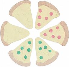 Voňavky, Parfémy, kozmetika Kúpeľové bomby - I Heart Revolution Tasty Fizzer Kit Pizza