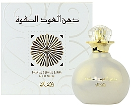 Voňavky, Parfémy, kozmetika Rasasi Dhan Al Oudh Safwa - Parfumovaná voda