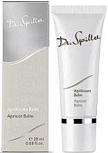 Voňavky, Parfémy, kozmetika Marhuľový balzam - Dr. Spiller Apricot Balm