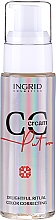 Voňavky, Parfémy, kozmetika Tónovací CC krém - Ingrid Cosmetics CC Cream Put On Delightful Ritual Color Correcting