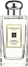 Voňavky, Parfémy, kozmetika Jo Malone Mimosa And Cardamom - Kolínska voda (tester s viečkom)