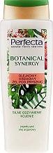"""Voňavky, Parfémy, kozmetika Krém-gél pre sprch """"Arganový olej a bobule goji"""" - Perfecta Botanical Synergy"""