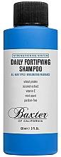 Voňavky, Parfémy, kozmetika Šampón - Baxter of California Daily Fortifying Shampoo