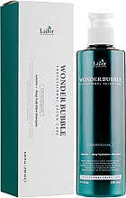 Voňavky, Parfémy, kozmetika Hydratačný šampón na vlasy - La'dor Wonder Bubble Shampoo