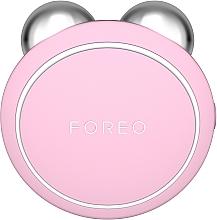 Voňavky, Parfémy, kozmetika Prístroj na masáž a spevnenie pokožky tváre - Foreo Bear Mini Pearl Pink