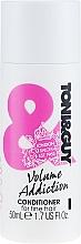 Voňavky, Parfémy, kozmetika Kondicionér na tenké vlasy - Toni & Guy Nourish Conditioner For Fine Hair