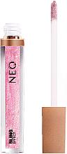 Voňavky, Parfémy, kozmetika Lesk na pery - NEO Make up Bling Effect Lipgloss